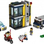 Lego Bank And Money Transfer