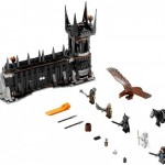 Lego Battle At The Black Gate 79007 Set