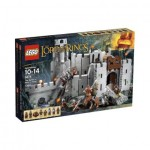 Lego Battle Of Helm's Deep Box