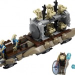Lego Battle Of Naboo