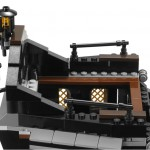 Lego Black Pearl Cabin Detail 1