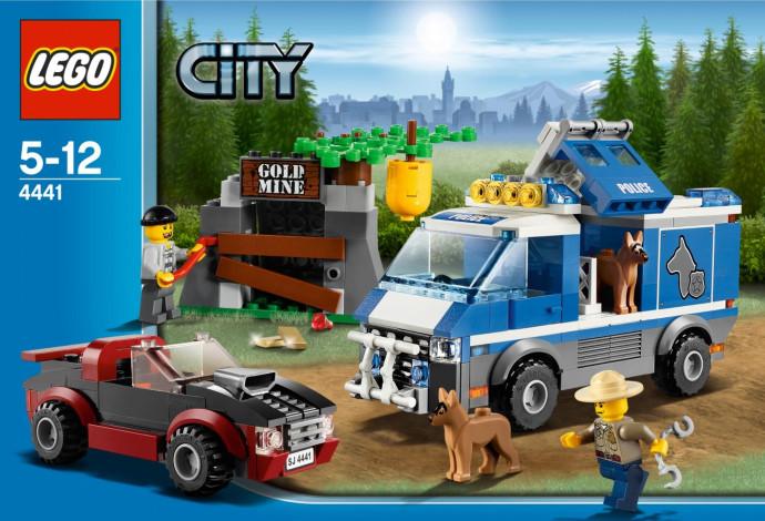 Lego City 2012 Set Images And Details