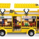 Lego City Corner Bus