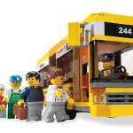 Lego City Corner Commuters