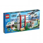 Lego City Hospital Box 4429