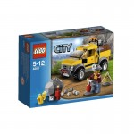 Lego City Mining 4X4 Box 4200