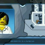 Lego City Undercover Dispatch