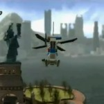 Lego City Undercover Helicopter