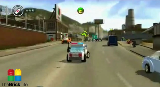Lego City Undercover Video Game Guide