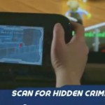Lego City Undercover Scanner