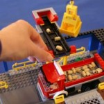 Lego Conveyer Belt