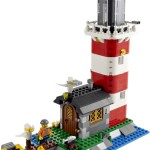 Lego Creator Lighthouse Island 5770