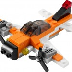 Lego Creator Mini Plane 5762