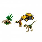 Lego Dino Ambush Attack 5882