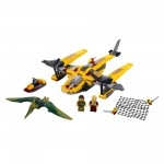 Lego Dino Pteranodon Chase 5888