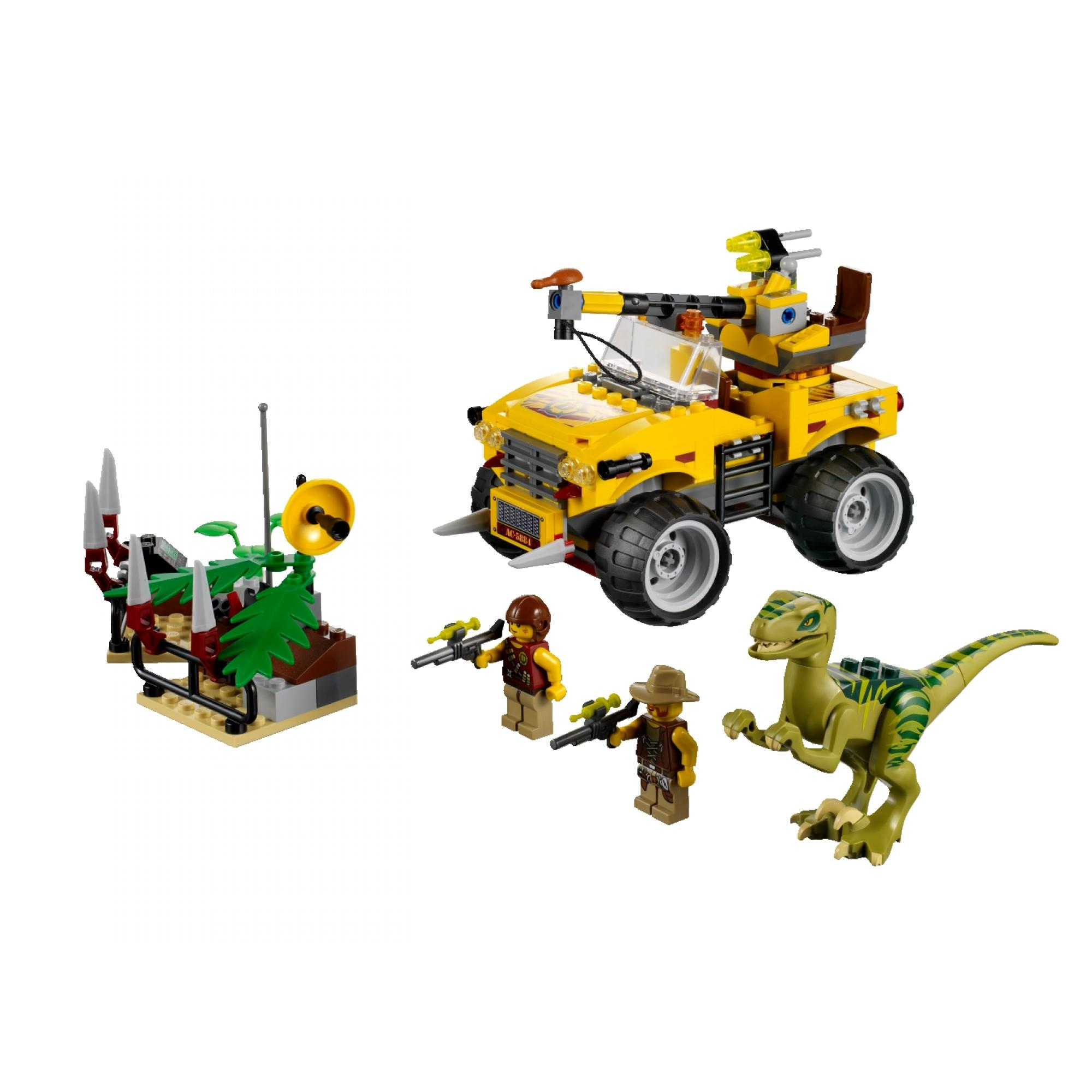 All Lego Toys : Lego dino set guide news and reviews