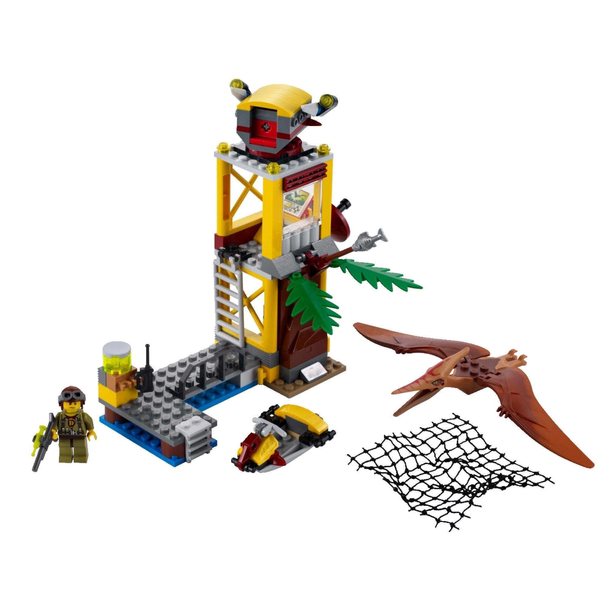 All Lego Toys : Lego dino set guide news and reviews