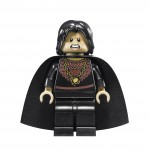 LEGO-Tower-Of-Orthanc-10237 Grima Wormtongue Minifigure