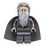 LEGO-Tower-Of-Orthanc-10237 Gandalf Minifigure 1