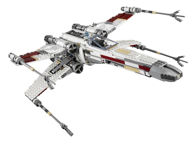 Lego UCS X-Wing 2013 10240