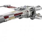 Lego Star Wars UCS X-Wing 2013 10240