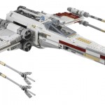 Lego UCS X-Wing 10240 Tech AA