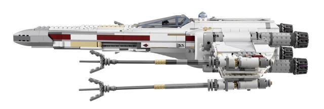 Lego UCS X-Wing 10240 Tech B