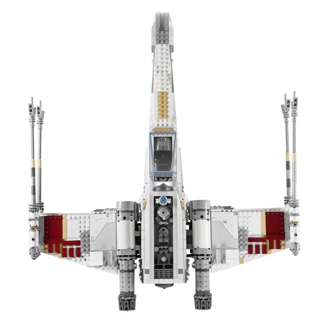 Lego UCS X-Wing 10240 Tech C