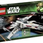 Lego Star Wars UCS X-Wing Set 2013 10240