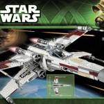 Lego UCS X-Wing 10240 Box
