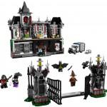 2013 Lego Arkham Asylum