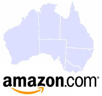 Amazon Shipping Australia
