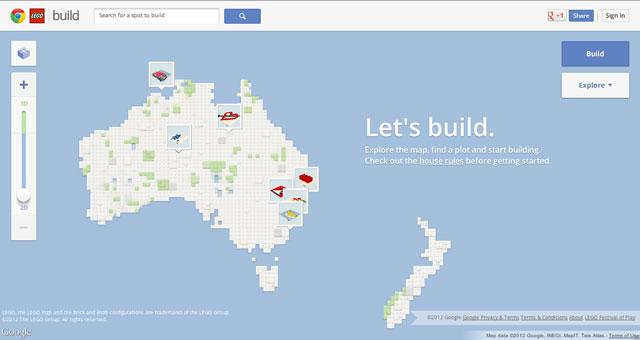 Google-Build