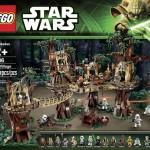 LEGO-10236-Ewok-Village-Box