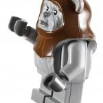 LEGO 10236 Ewok Village Ewok Minifigure