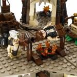 LEGO 10236 Ewok Village Fire Pit