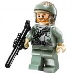 LEGO 10236 Ewok Village Rebel Soldier