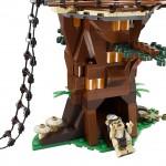 LEGO 10236 Ewok Village Slide