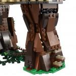 LEGO 10236 Ewok Village Tree