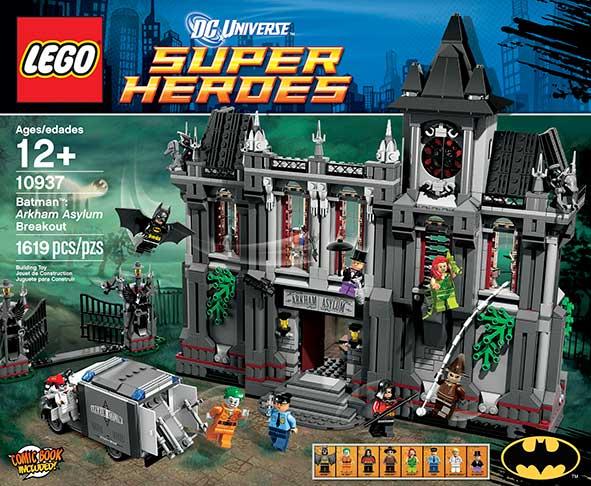 LEGO 10937