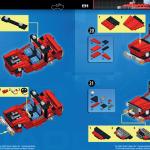LEGO Amazing Vehicles Book Image 2