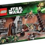 LEGO Duel on Geonosis 75017 Box