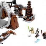 LEGO Duel on Geonosis 75017 Set