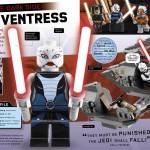 LEGO Star Wars The Dark Side - PAge 28-29