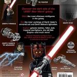 LEGO Star Wars The Dark Side - Rear