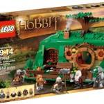 Lego 79003 Box