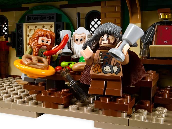 Lego 79003 Dwarves