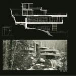 Lego Architecture Fallingwater Information 1