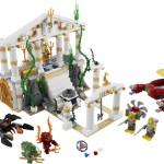 Lego Atlantis City Of Atlantis 7985