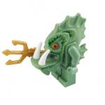 Lego Atlantis Warrior